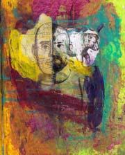 BKasstle - self portrait 72