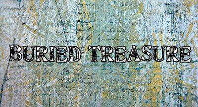 Seth Apter - Buried Treasure