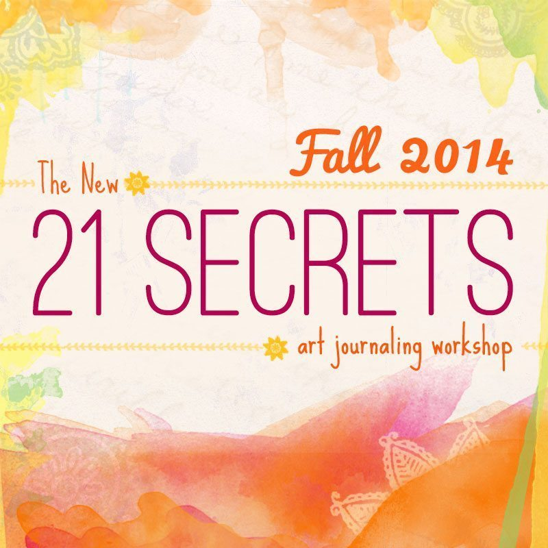 Online Class: Internal Artifacts: 21 Secrets Fall 2014