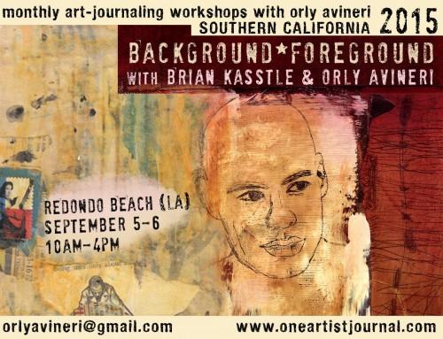 September 2015 Workshop – Teaching with Orly Avineri in Redondo Beach